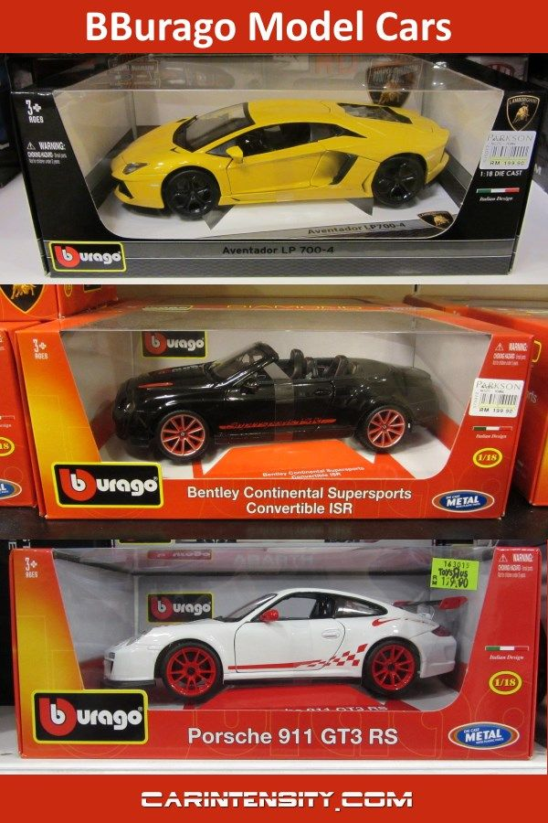 Model Cars For Sale >> Bburago Diecast Models Diecast Models Model Cars Kits