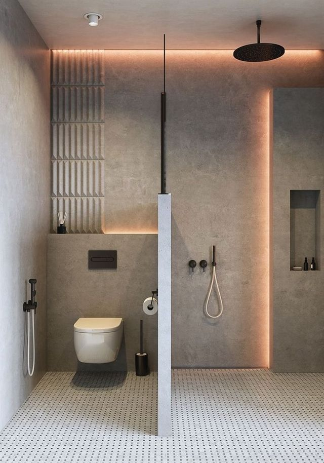 Updating Your Bathroom On A Budget Thessaloniki Flat Refurb
