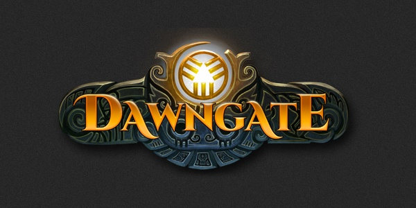 Dawngate - Awesome MOBA in beta