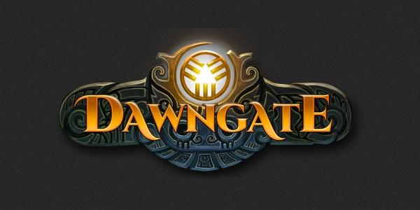 Dawngate - Awesome MOBA in beta