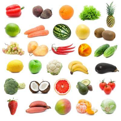 The Gluten Contamination Elimination Diet