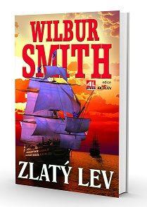 Zlatý lev - Smith Wilbur http://www.alpress.cz/zlaty-lev/