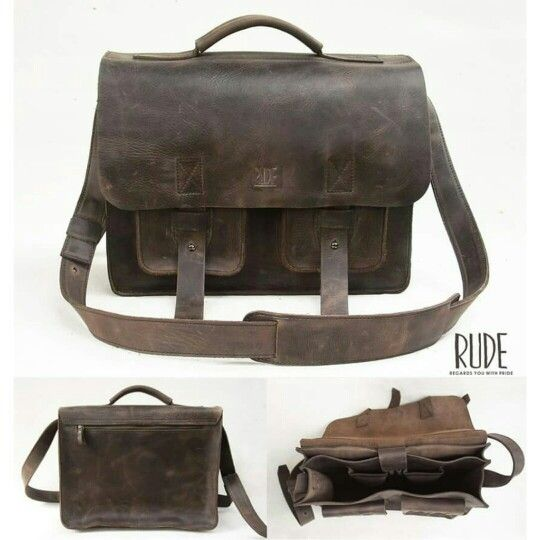 Postman leather 02