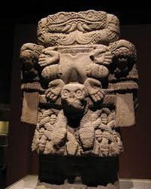 RELIGION AZTECA - promomexican