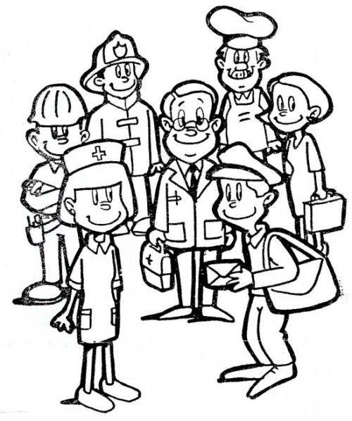 1º De Mayo Día Del Trabajador Dibujos Carteles Reflexiones