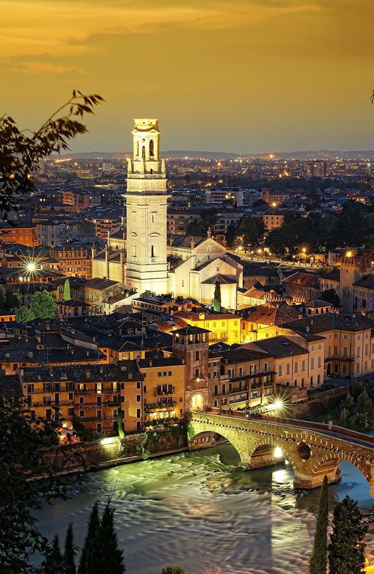 Verona I wish I could go here