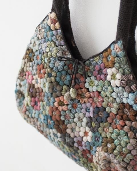 Beautiful Bag!