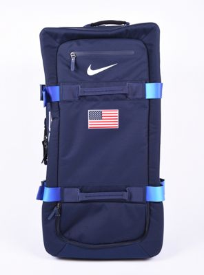 Nike USATF RIO Training