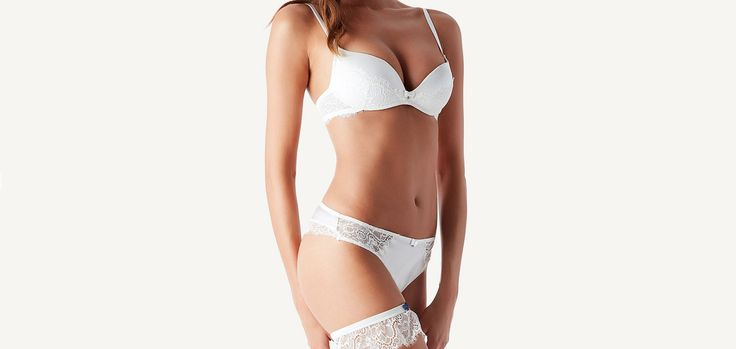 Italian Lingerie for Brides