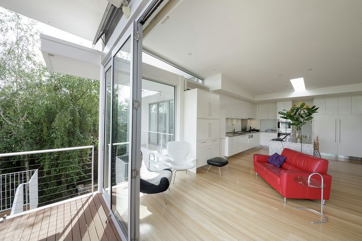 Gallery - Constable House / T+AA - 12