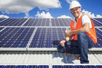 Best Solar System: Make your Solar Life Easier with Automated 24/7 mo...