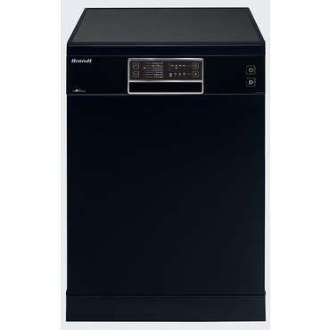 Lave vaisselle 13 couverts BRANDT DFH13526B - BRANDT - Petits prix et grandes marques, c'est sur Conforama.fr ! Equipez votre maison à prix discount.