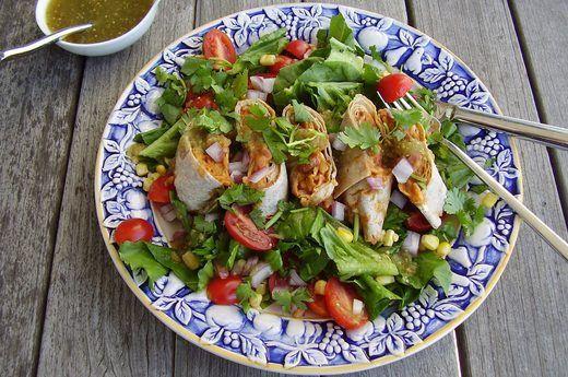 8 refeições vegetarianas com menos de 400 calorias - Moda, Beleza, Bem-Estar - Yahoo Vida e Estilo Brasil