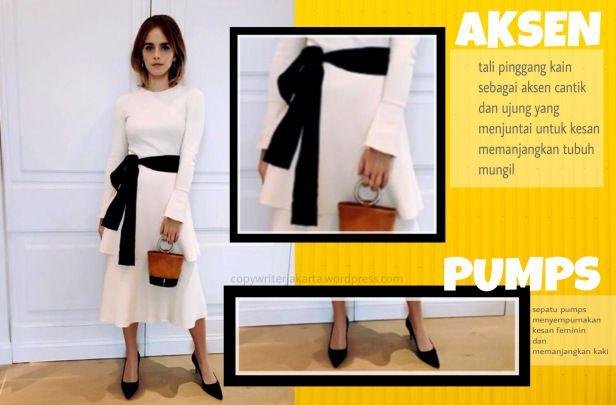 5 Ide Gaya Pakaian ke Kantor ala Emma Watson – Cheeboo