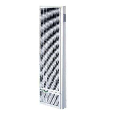 35,000 BTU/hr Monterey Top-Vent Gravity Wall Furnace Natural Gas Heater with Wall or Cabinet-Mounted Thermostat