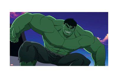 Avengers (Bande dessinée) Reproductions artistiques sur AllPosters.fr