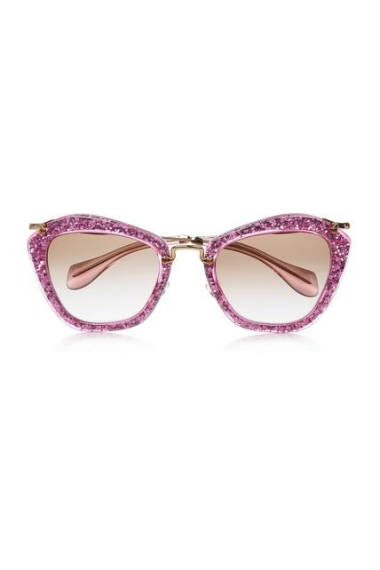 Gafas de Miu Miu