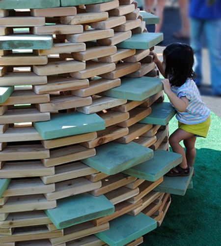 1000 Ideas About Jungle Gym On Pinterest Playgrounds