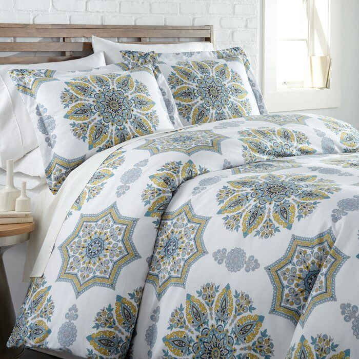 Charlton Home Geter Down Alternative Comforter Set