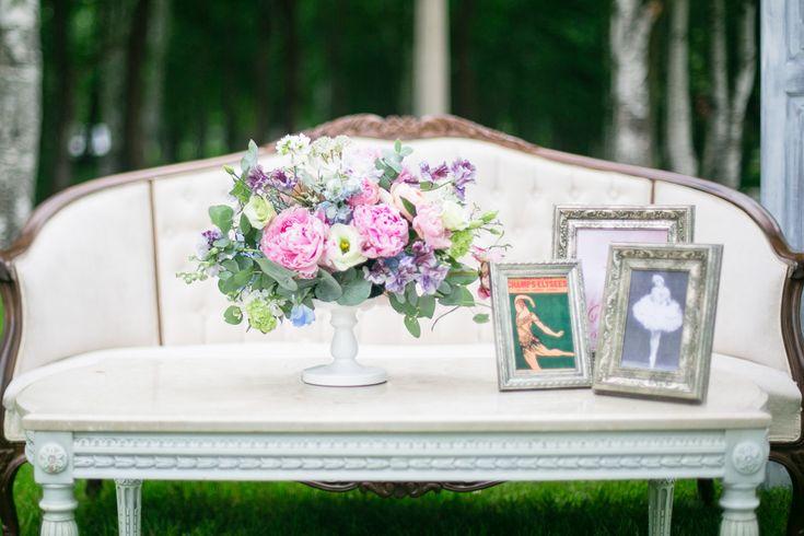 свадьба в павильоне маджестик