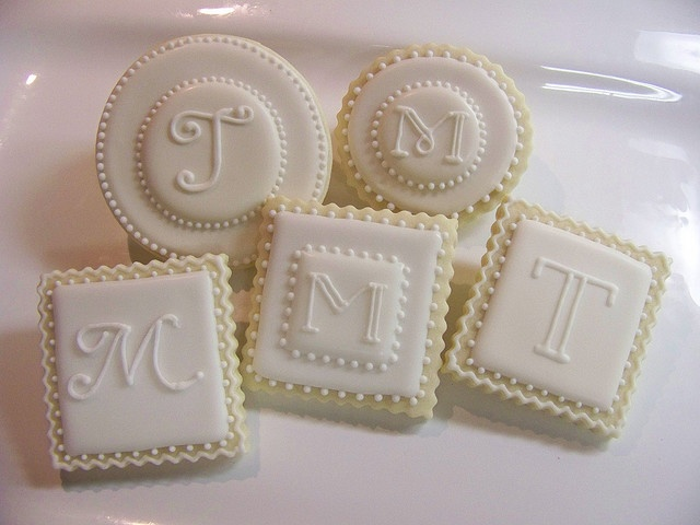 valentine wedding cakes pictures 17 best ideas about monogram cookies on 21525