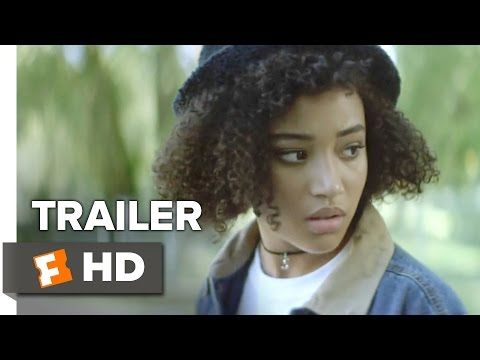 As You Are Official Trailer 1 (2017) - Amandla Stenberg Movie - YouTube