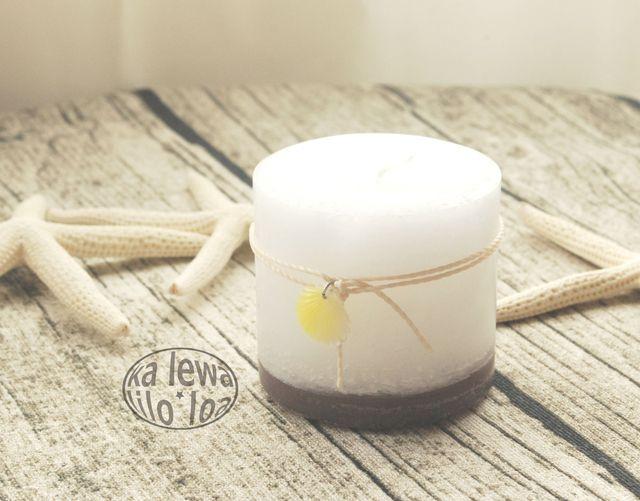 コーヒーの香り・relaxing aroma candle
