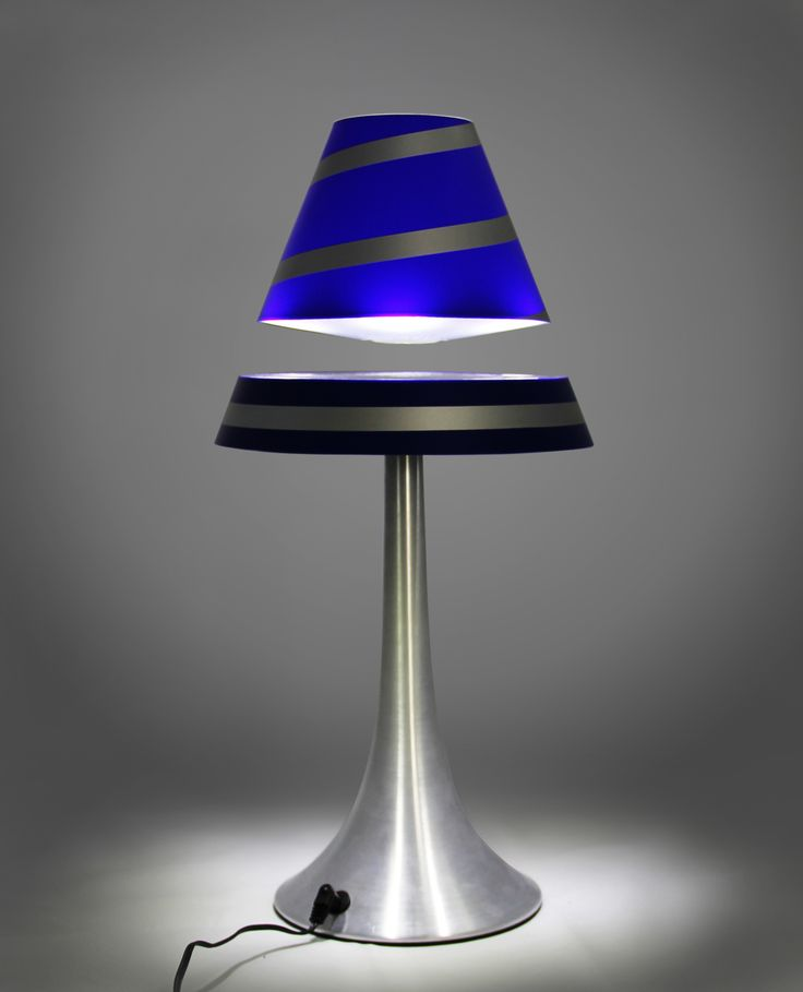LED Floating Lamp / LED zwevende Lamp
