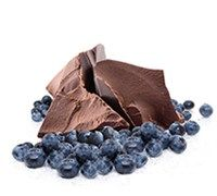 Blueberry Chocolate - Ironkids Nutrition