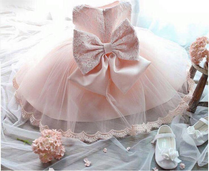 13 besten Vestidos para niñas. Bilder auf Pinterest | Blumenmädchen ...