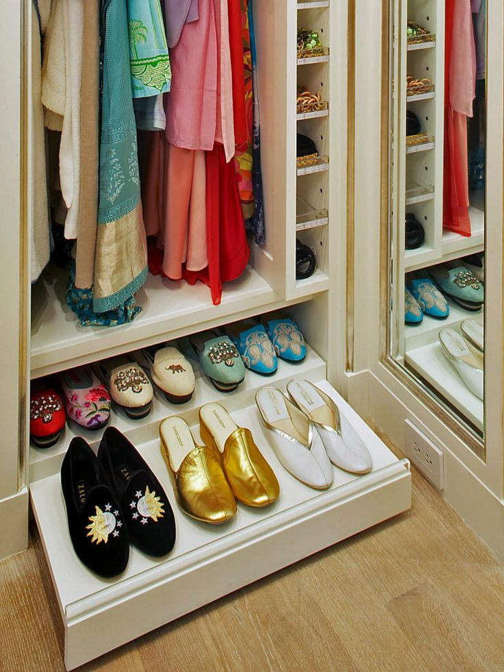 Best Shoe Storage Ideas Images On Pinterest Best Shoes Shoe - Best shoe storage ideas