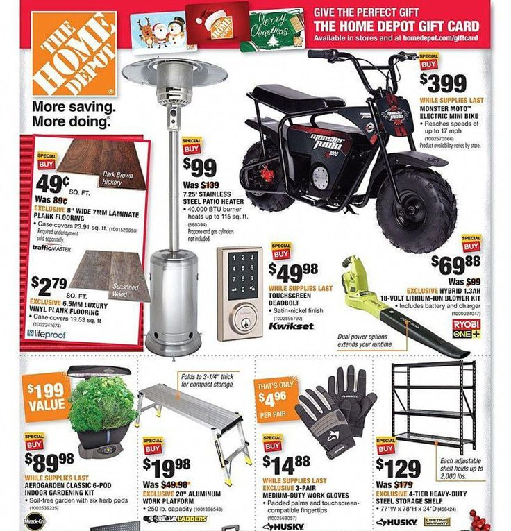 Clearance Appliances Home Depot
