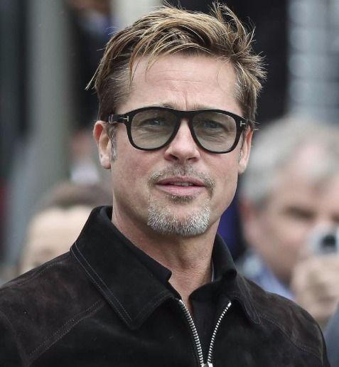 Brad Pitt se someterá a una prueba de drogas de manera voluntaria