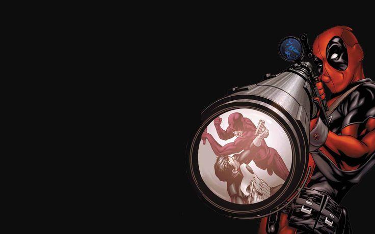 Deadpool Wallpaper Hd 1080p #9520 Wallpaper | LubiJoy