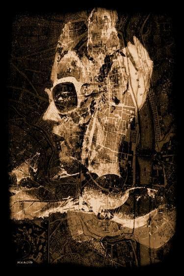 "Saatchi Art Artist ACQUA LUNA; Photography, ""37-World STREETS. - Limited Edition 1 of 9"" #art"