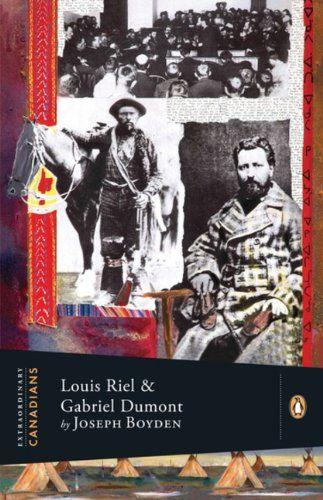Extraordinary Canadians: Louis Riel and Gabriel Dumont: A... https://www.amazon.ca/dp/0143055860/ref=cm_sw_r_pi_dp_x_tjd3ybAWJ6WPK