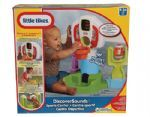 Little Tikes Discover Sounds Sports Centre | Mr Toys Toyworld Online Australia