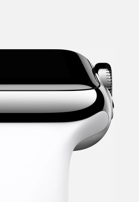 Relógio Inteligente Apple Watch.