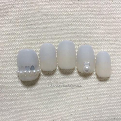 シンプル #nail #nails #nailart #ネイル #美甲 #ネイルアート #シンプルネイル #大人ネイル #グラデネイル #グラテーションネイル #マットネイル #スモーキーネイル #スモーキーカラー