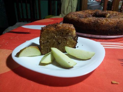 Tarta María ( manzana, canela y clavo) para #Mycook http://www.mycook.es/receta/tarta-maria-manzana-canela-y-clavo/