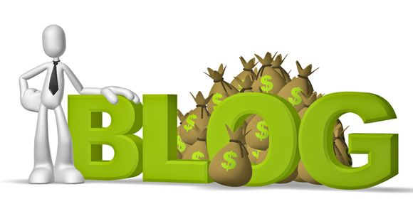 Blogging for Profit Begins With a Long Term Plan.