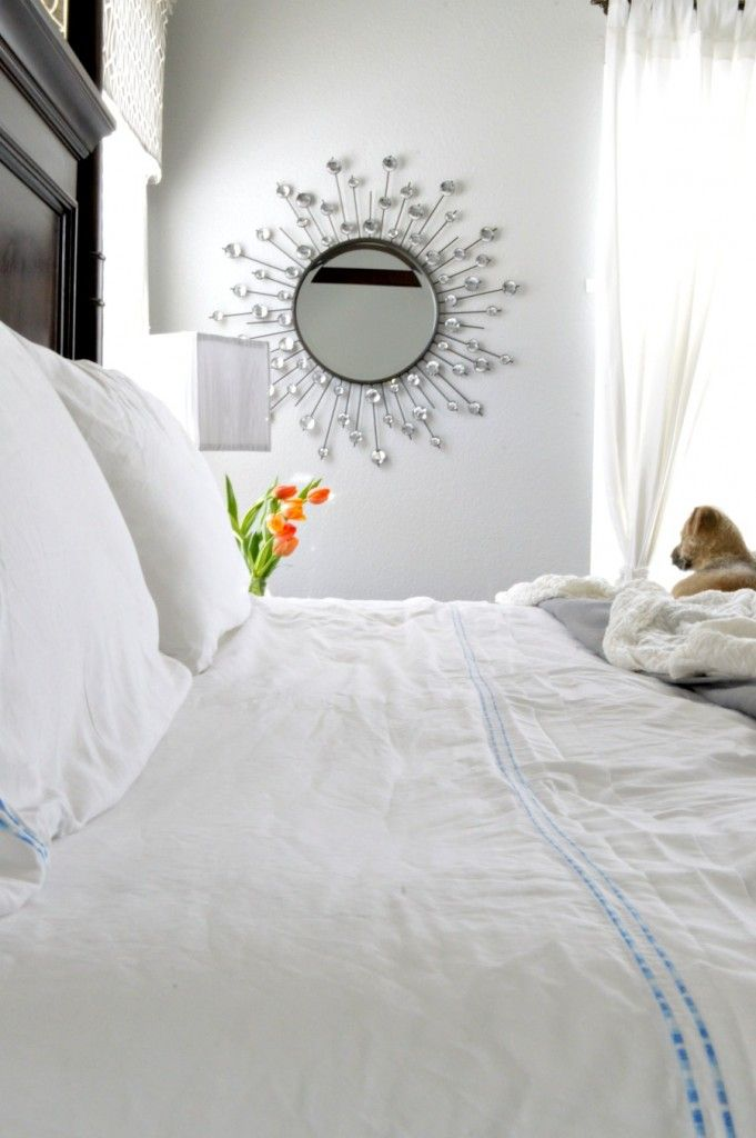 The Most Perfect Linens U0026 A New Pup. Bed SheetsMost Comfortable ...