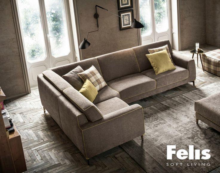 Newman Sofa - Felis