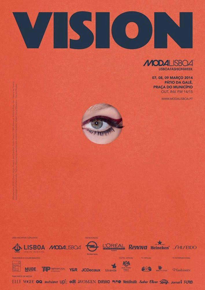 ModaLisboa VISION | Lisbon Fashion Week F/W 2014/15