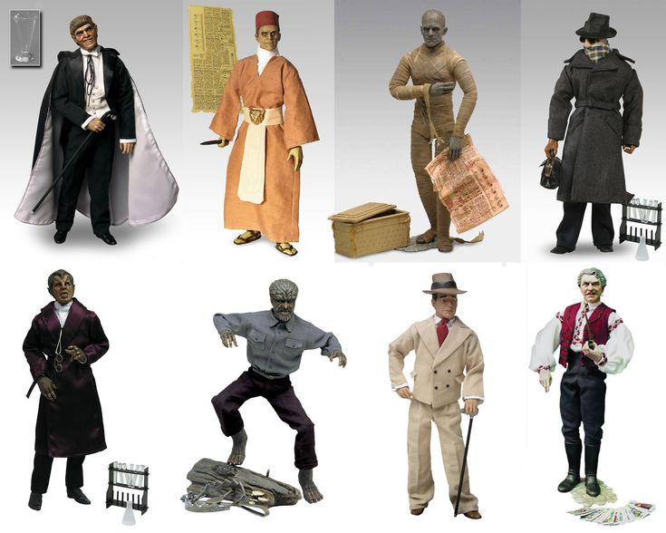 Sideshow Toys / Collectibles