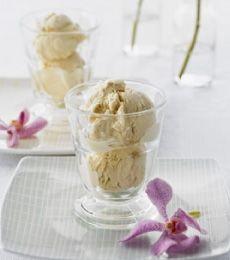 White Chocolate Chai Ice Cream | Recipe | White Chocolate, Ice and ...