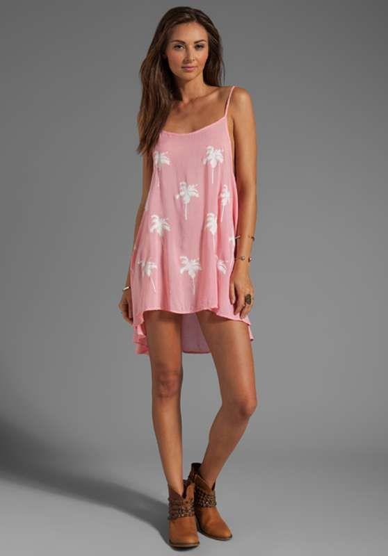 Frescos y modernos vestidos asimétricos de moda casual  http://vestidoparafiesta.com/frescos-y-modernos-vestidos-asimetricos-de-moda-casual/