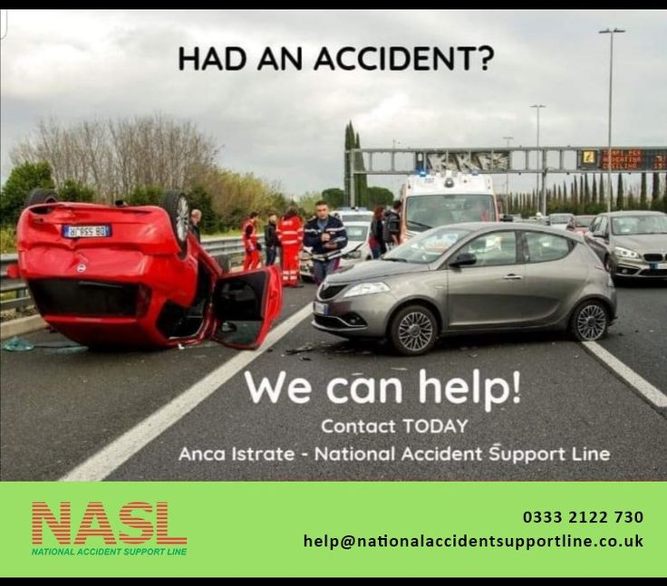 Accidents Claim NASL Accident, Traffic, Car