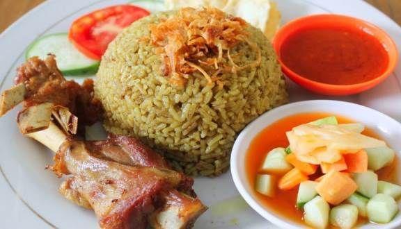Nasi Kebuli Kambing Mantap Resep Cara Langkah Resep Resep Masakan Resep Resep Masakan Arab