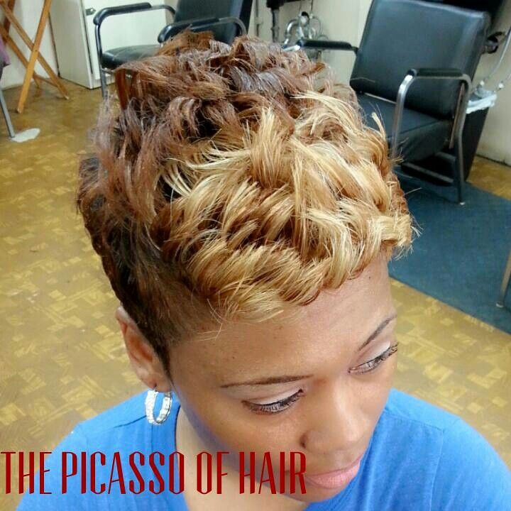 17 Best images about The Picasso of HAIR on Pinterest ...